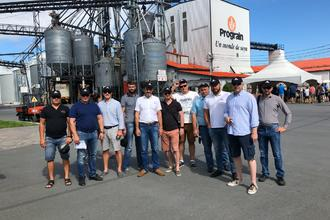 Prograin's Open House 2018